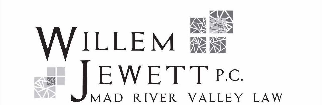 Willem Jewett, PC :: Mad River Valley Law